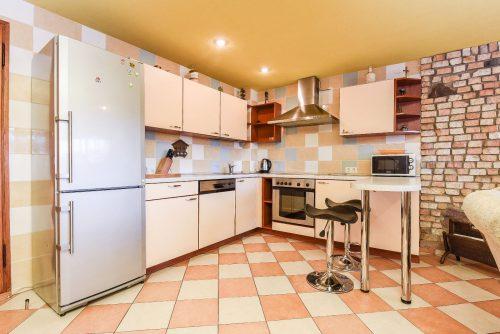 Manto Duplex Apartment