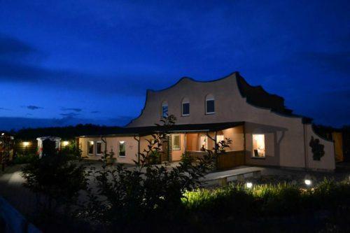 Mackykių vila – ramus poilsis Klaipėdos rajone