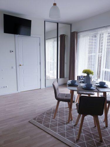 Apartamentų nuoma Palangoje