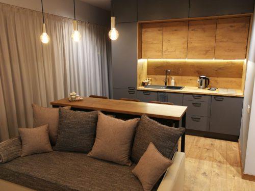 2 kambarių buto nuoma Klaipėdos centre