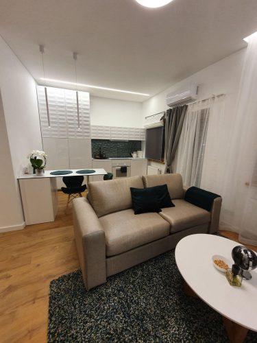 Smaragdo apartamentai