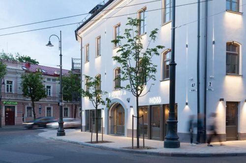 Somnia Apartamentai