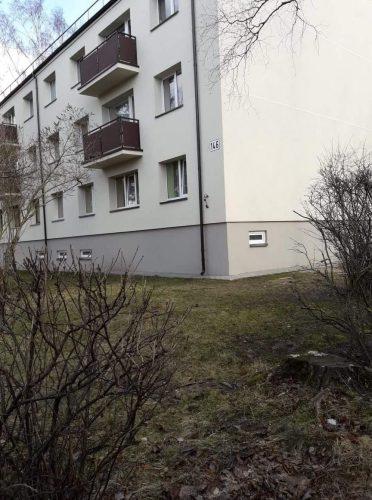 Trumpalaikei nuomai nuomojamas 3 kambarių butas,pirmas aukštas