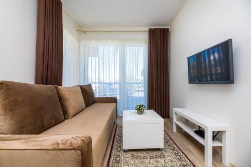 Lunos 29 apartamentai – Centras