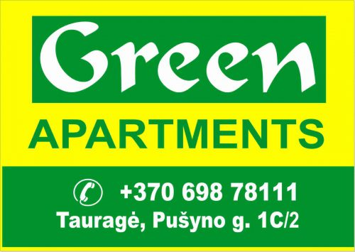 Green Apartments