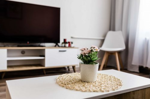 Scandinavian Inspired design – trumpalaikė ir ilgalaikė butų nuoma