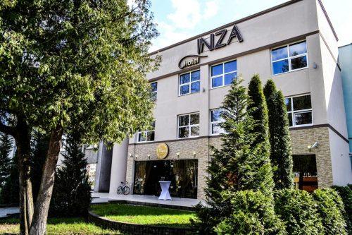 INZA viešbutis